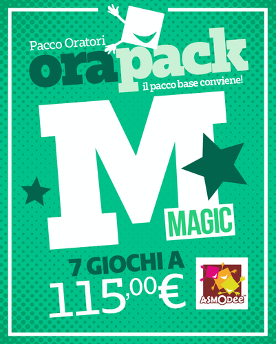 Magic Orapack