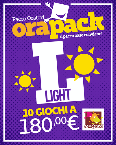 Lights Orapack